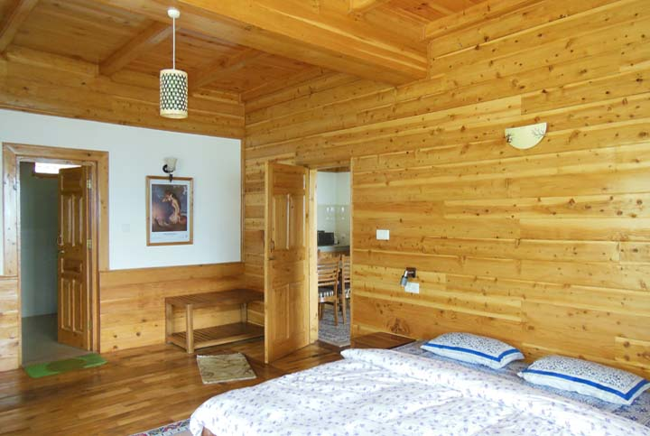 The Most Popular Cottage in Manali - Your Dreams Deserve the Best - Premier Cottage No.1