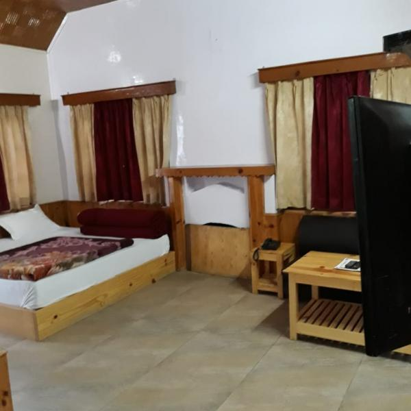 Budget Cottage in Manali - Luxury Cottage No.3