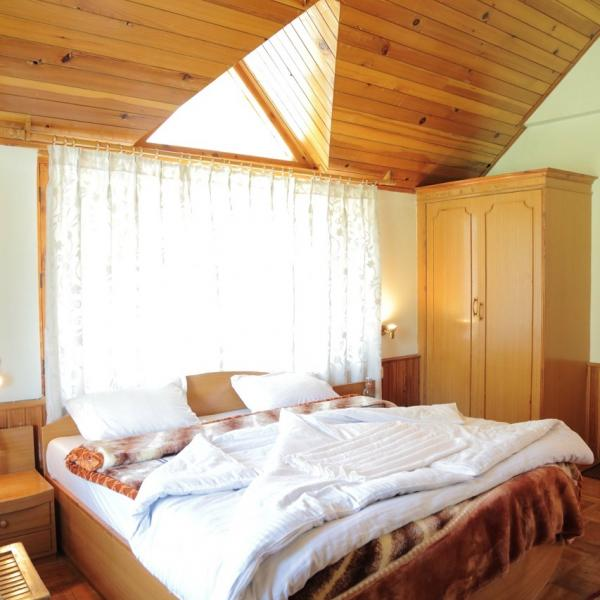 Premier Cottage No.2 - Three to Four Bedroom Cottage in Manali near Mall Road, Manali